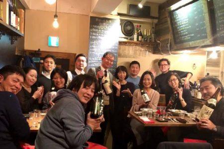 第8回・蔵元と一緒に楽しむ【日本酒×イタリアン】イベント ~姫路の銘酒『白鷺の城』~