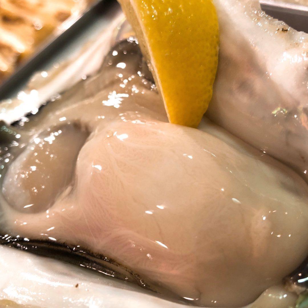 Firenze Sake Oyster & Awa